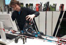 Christian Pfeifer beantwortet häufige Fragen im Skigeschäft