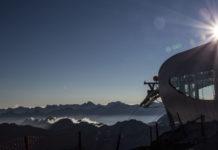Sommer in den Skigebieten, Pitztaler Gletscher, Mogasi