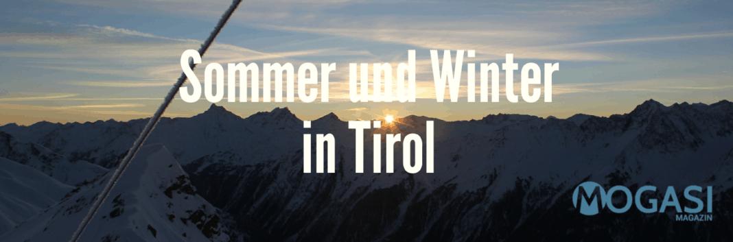 aufteilung Sommer Winter Tirol Mogasi