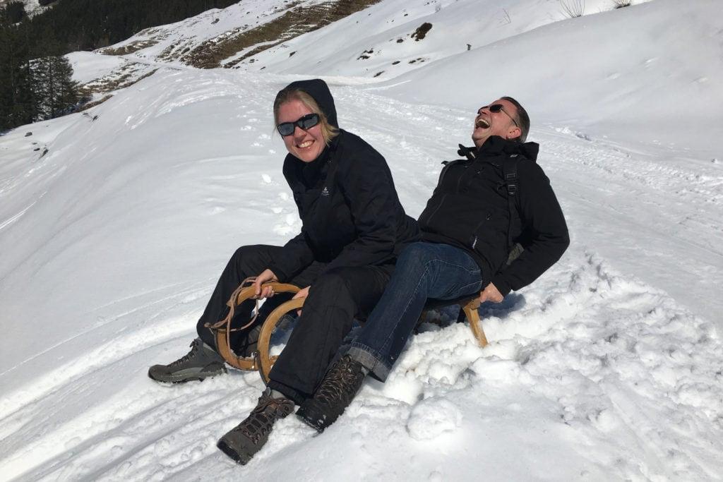 Alpbachtal Wildschönau Fun