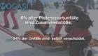 Skiunfall, Mogasi, Mogasifakten, Ski, Fakten