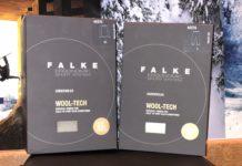 Falke Wool-Tech, Mogasi
