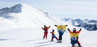 Ferienregion Tirol West