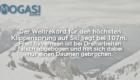Mogasifakten, Mogasi, Ski, Fakten