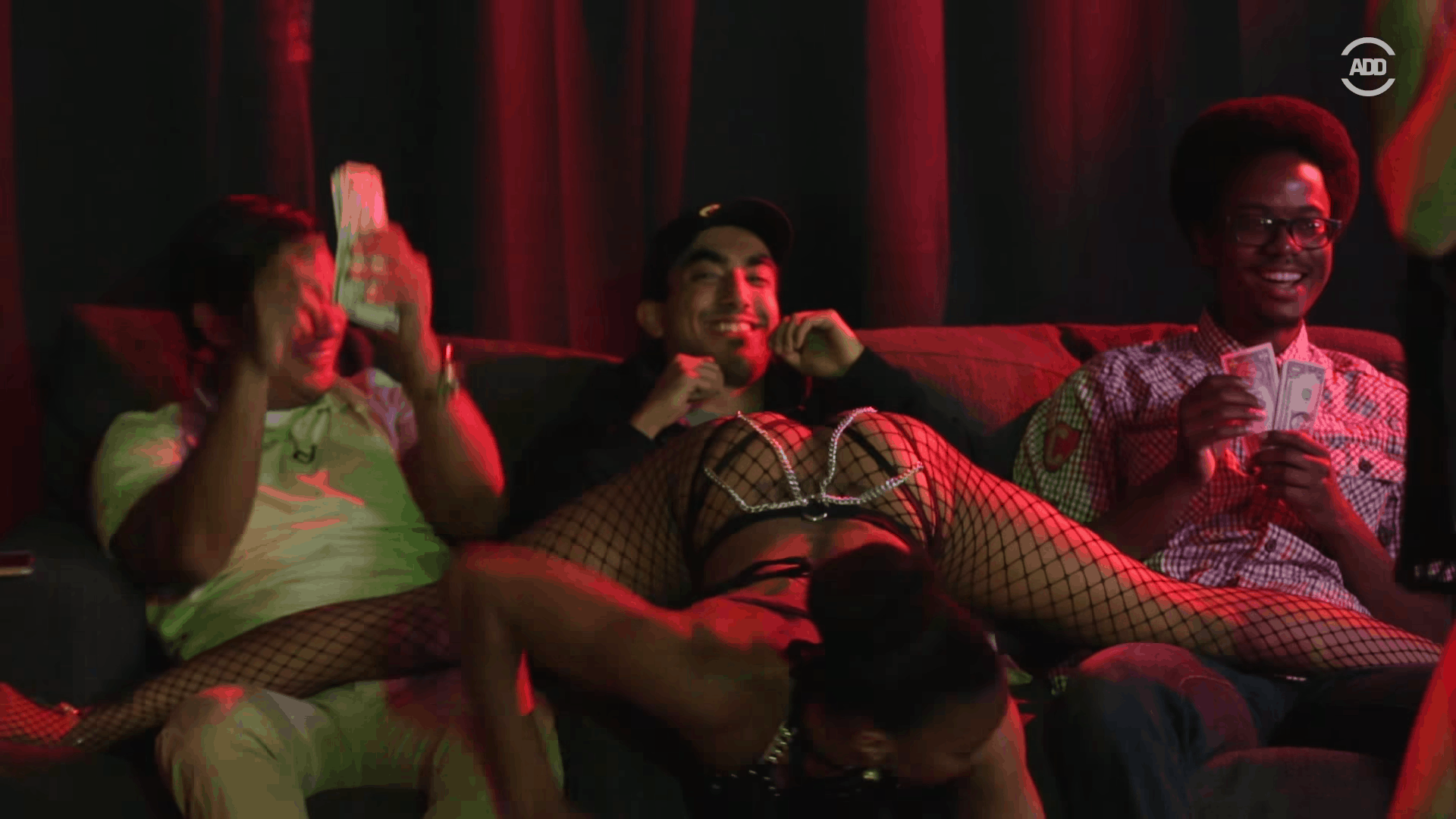 suche strip show