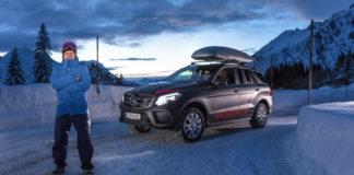 Koffer für den Skiurlaub, Mogasi