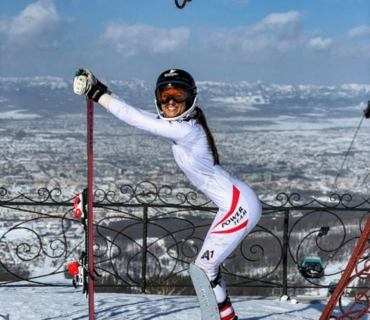 Hannah Köck, Skirennen, Mogasi