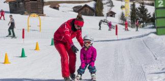 Skilehrer Selbsttest, Mogasi