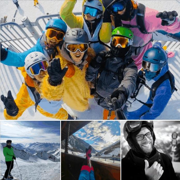 Gäste, Mogasi, Tirol