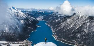 Bärenkopf, Skitour, Achensee, germanadventurer, Mogasi
