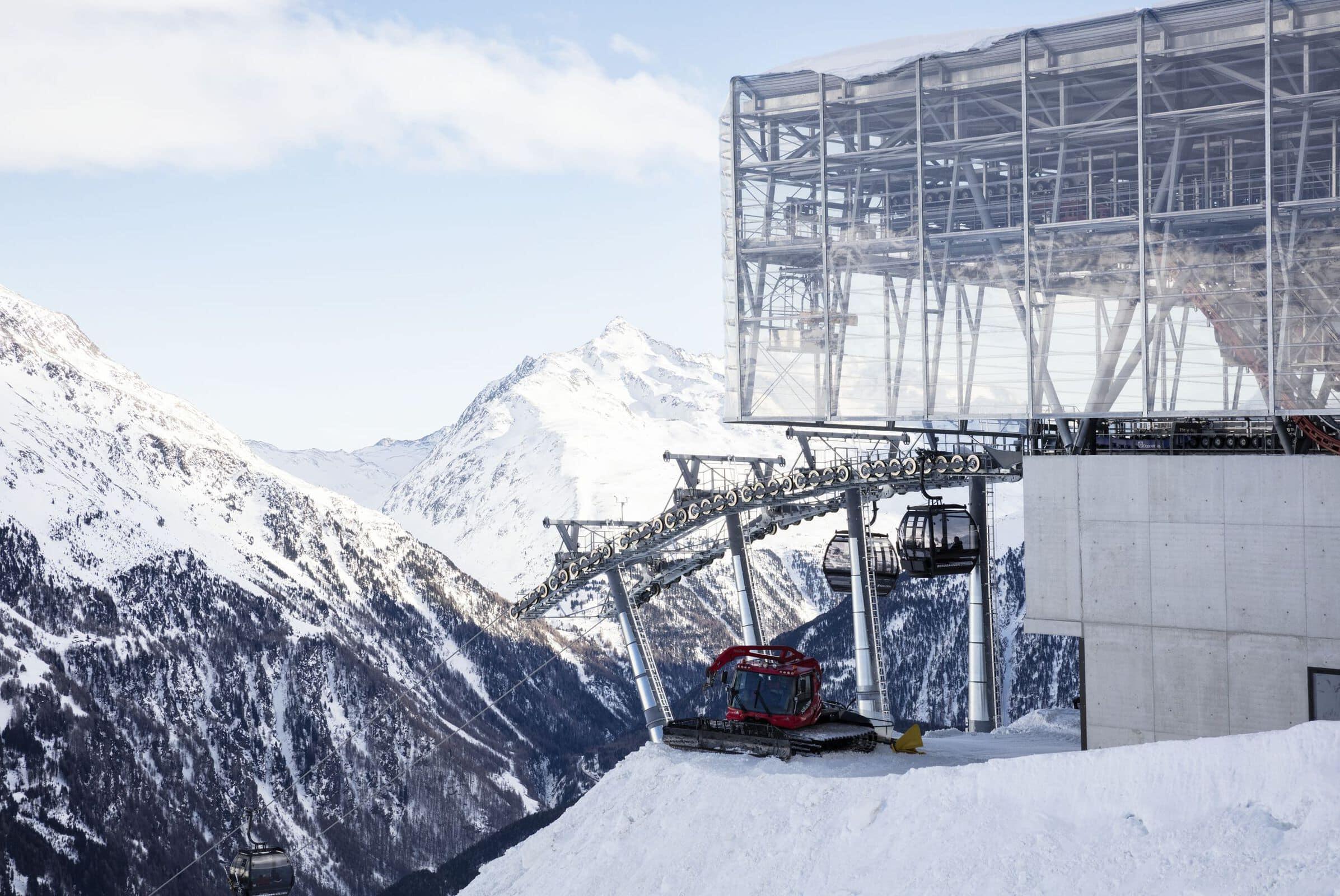 Infrastruktur, Skifahren ist zu billig, Mogasi