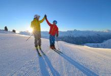 Skiurlaub in Kappl, Mogasi