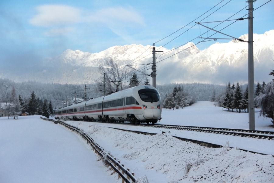 Welches Skigebiet, Anreise, Mogasi
