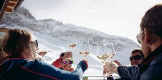 Alpenhaus Ischgl, Ski Alpin, Mogasi