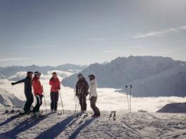 Welches Skigebiet, Mogasi