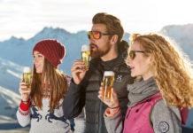 Aprés Ski, Mogasi