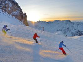 Skiurlaub in Ischgl, Mogasi
