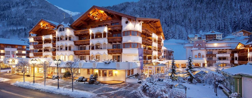 Hotel Trofana Royal, Ischgl, Mogasi, MOGASI Magazin Gewinnspiel