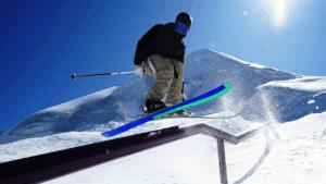 Skifahren, MessyWeekend, MOGASI
