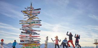 Skiurlaub für Reiche, Mogasi