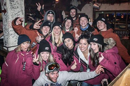 Shredchix, SPC Crew, mogasi