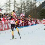 Nordic Combined Triple Seefeld - Sieger, Casino Arena Seefeld, Mogasi
