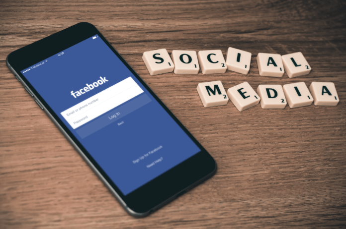 Facebook for private accommodations