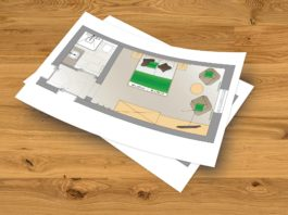 Floor Plan, Mogasi