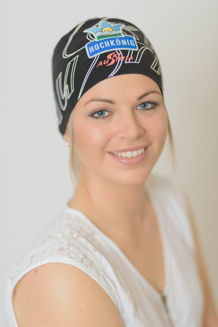 Melanie Meilinger, Mogasi