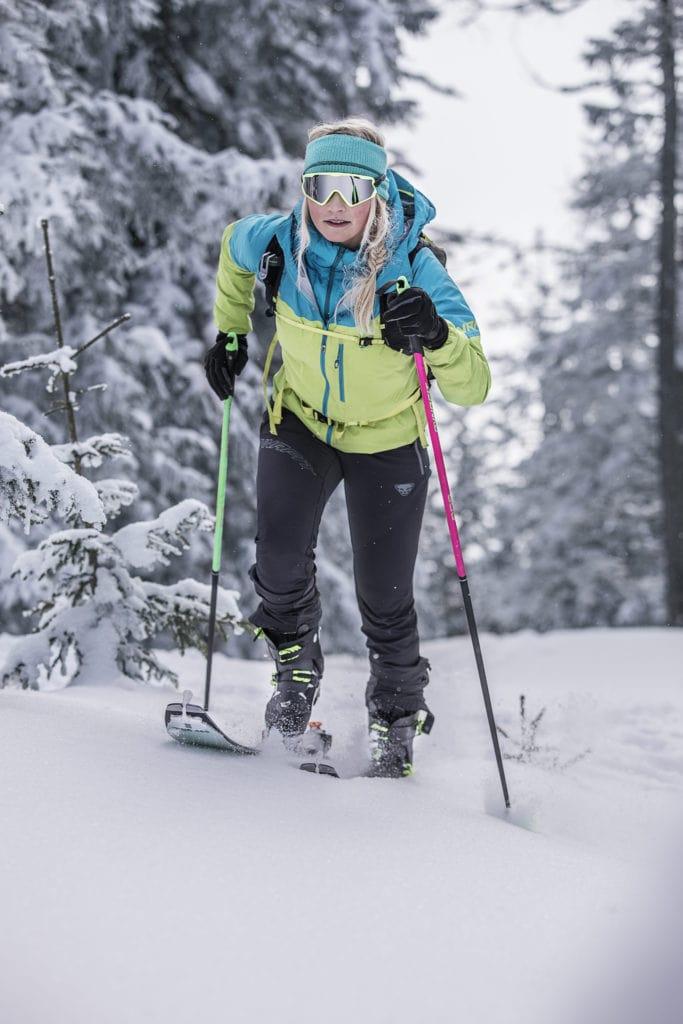 Skitouring Artivicial