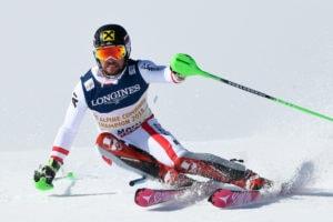 Marcel Hirscher, Alpine Combination